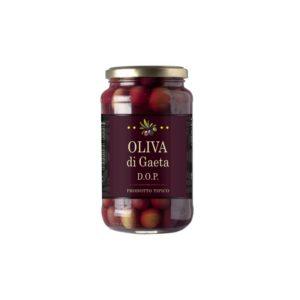 GreenFood Olive di Gaeta DOP in salamoia