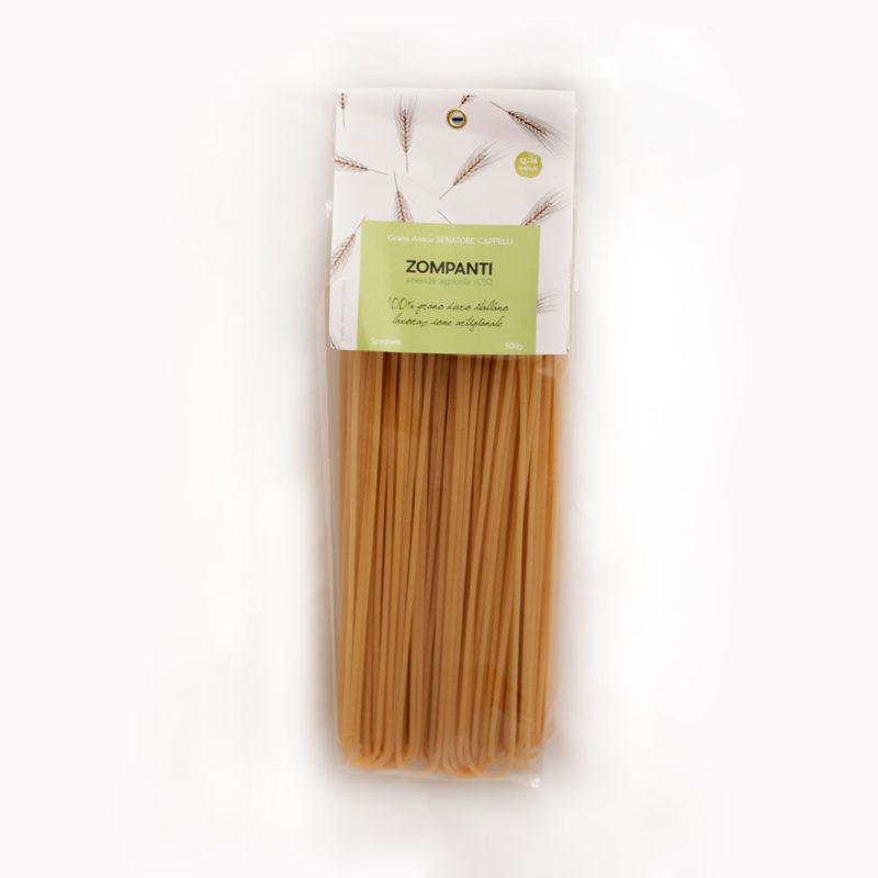 GreenFood Zompanti spaghetti