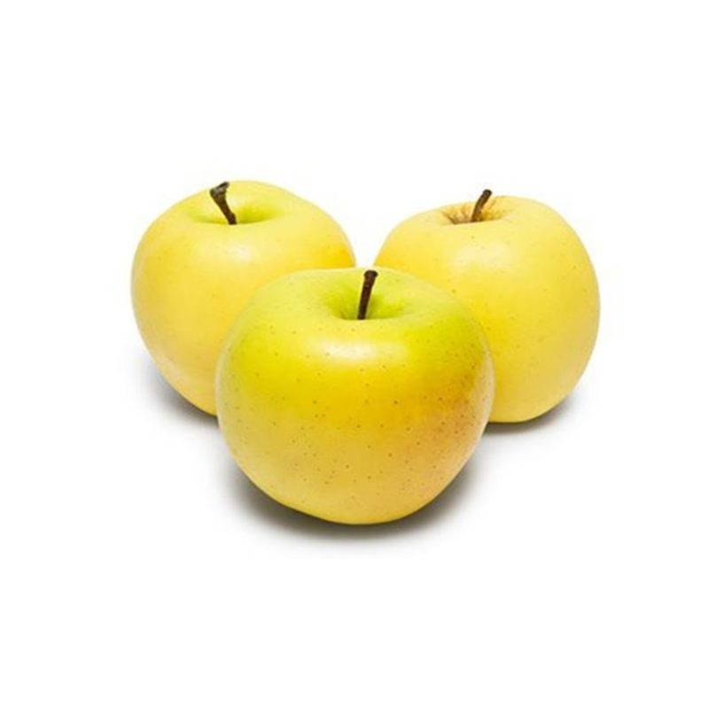 GreenFood Mele Golden delicious