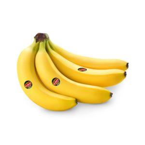 GreenFood Banane Dem Monte