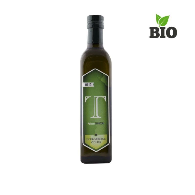 GreenFood Olio Extravergine Evo