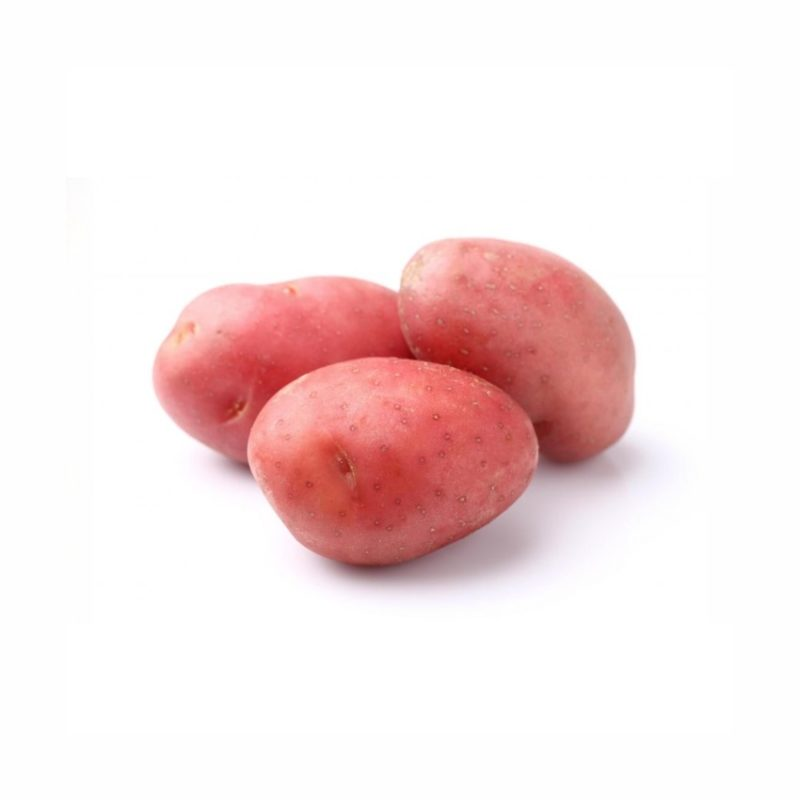 GreenFood Patate Rosse
