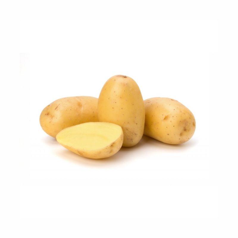 GreenFood Patate da Forno