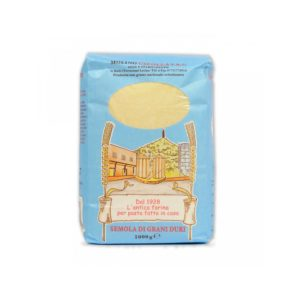 Molino cipolla - Semola di grano duro