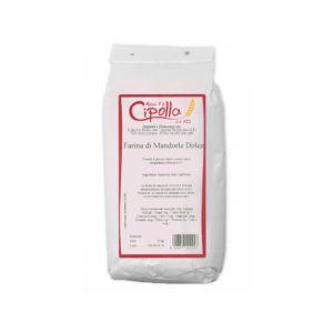 Molino Cipolla - Farina di mandorle dolce